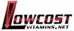 BUY @ LOW COST VITAMINS!