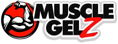 musclegelz logo