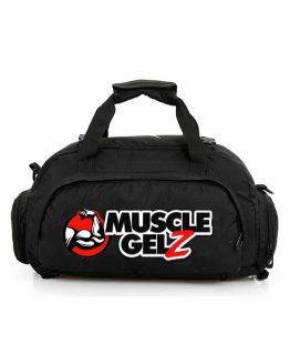 Gym Bag Black