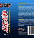 musclegelz label GEAR