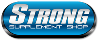 BUY @ STRONG SUPPLEMENT SHOP!